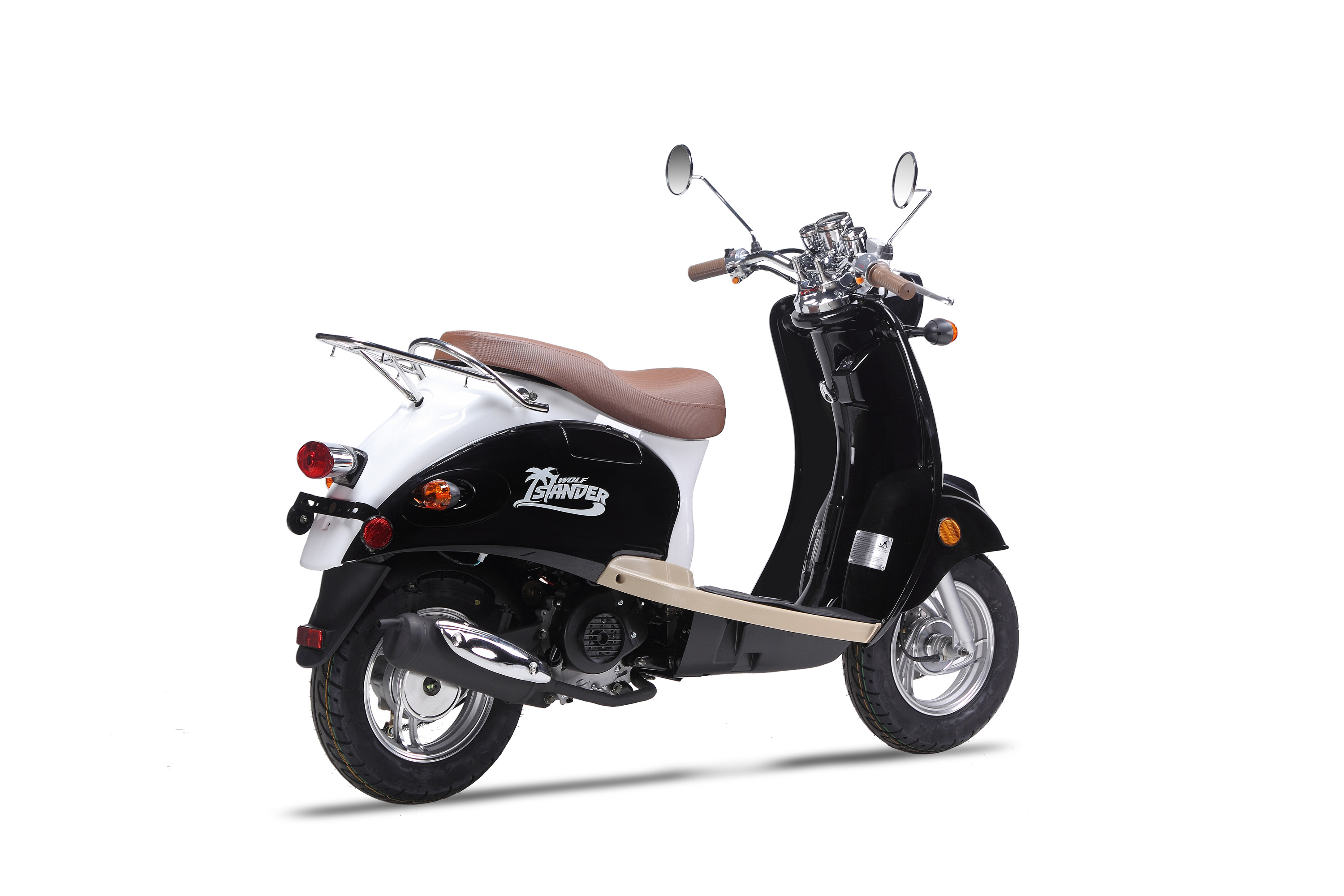 New Scooters - Seacoast Scooters
